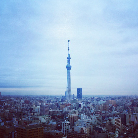 スカイツリー 両国 東京 名所 skytower