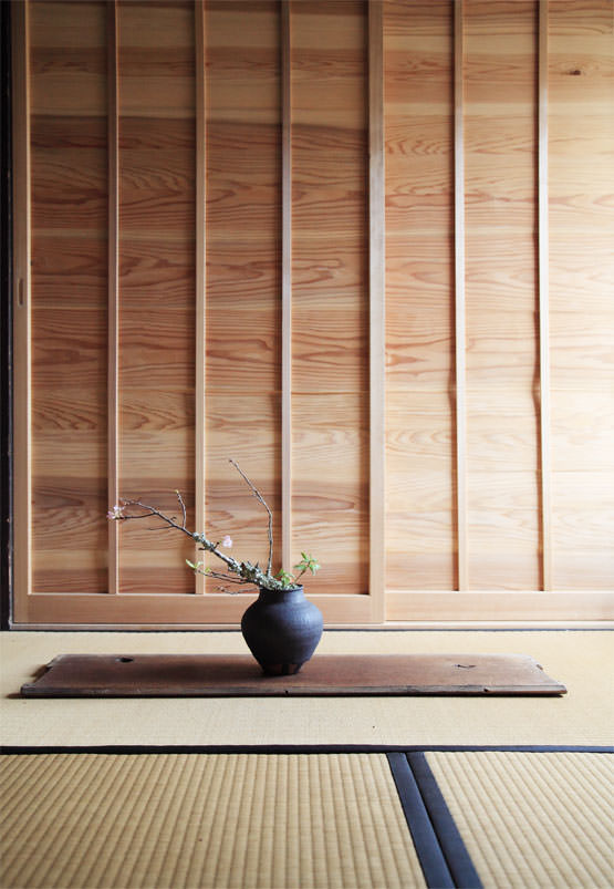 源太窯 茶室2