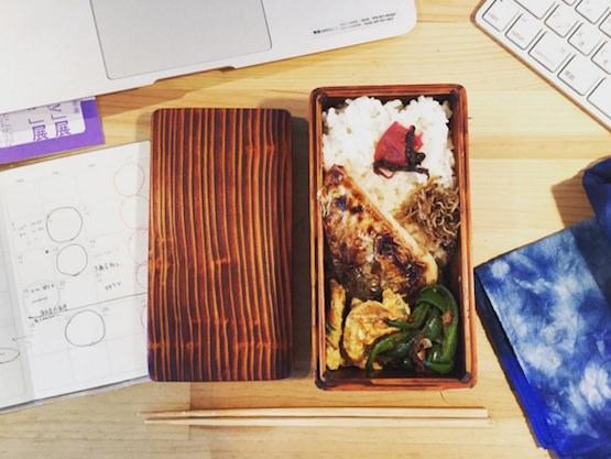 今日のご飯3