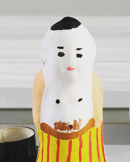 2尾崎人形 スモウトリ
