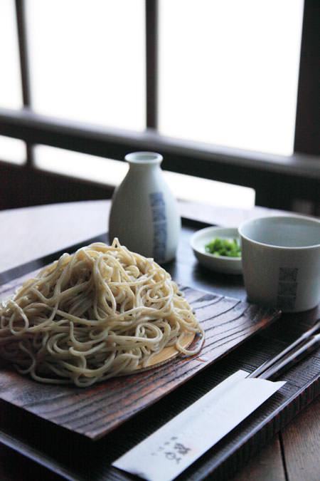1.史蔵 蕎麦 八女