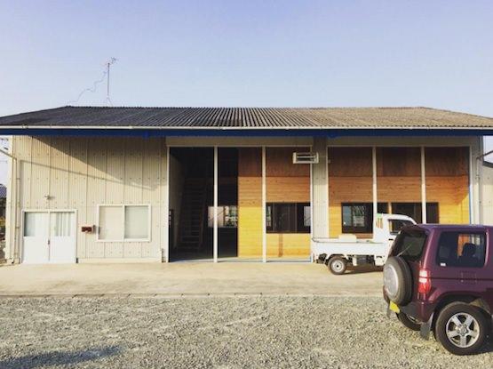うなぎ倉庫1