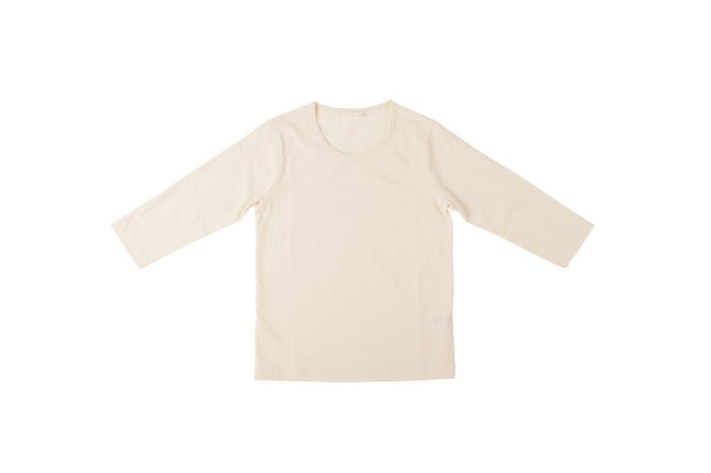 30/1 7分Tシャツ