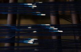 藍染絣工房
