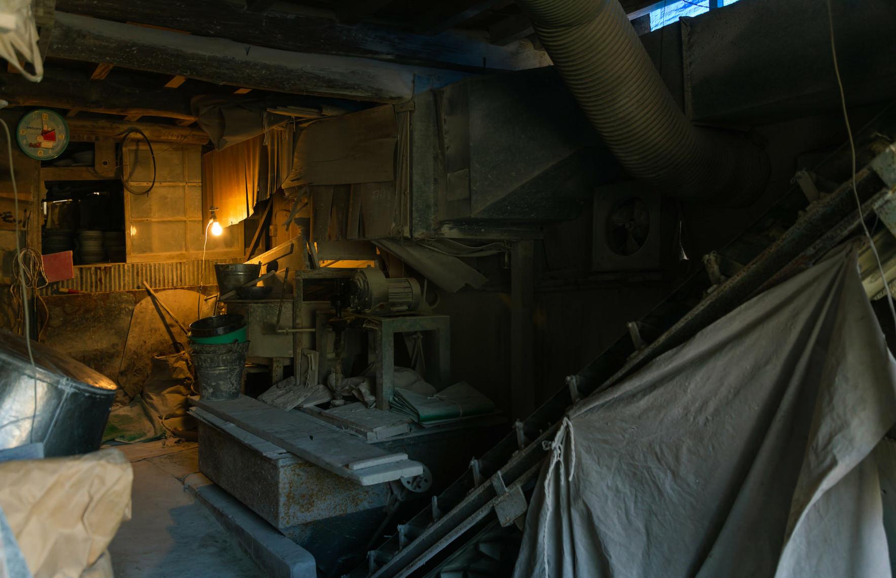 平兵衛製陶所