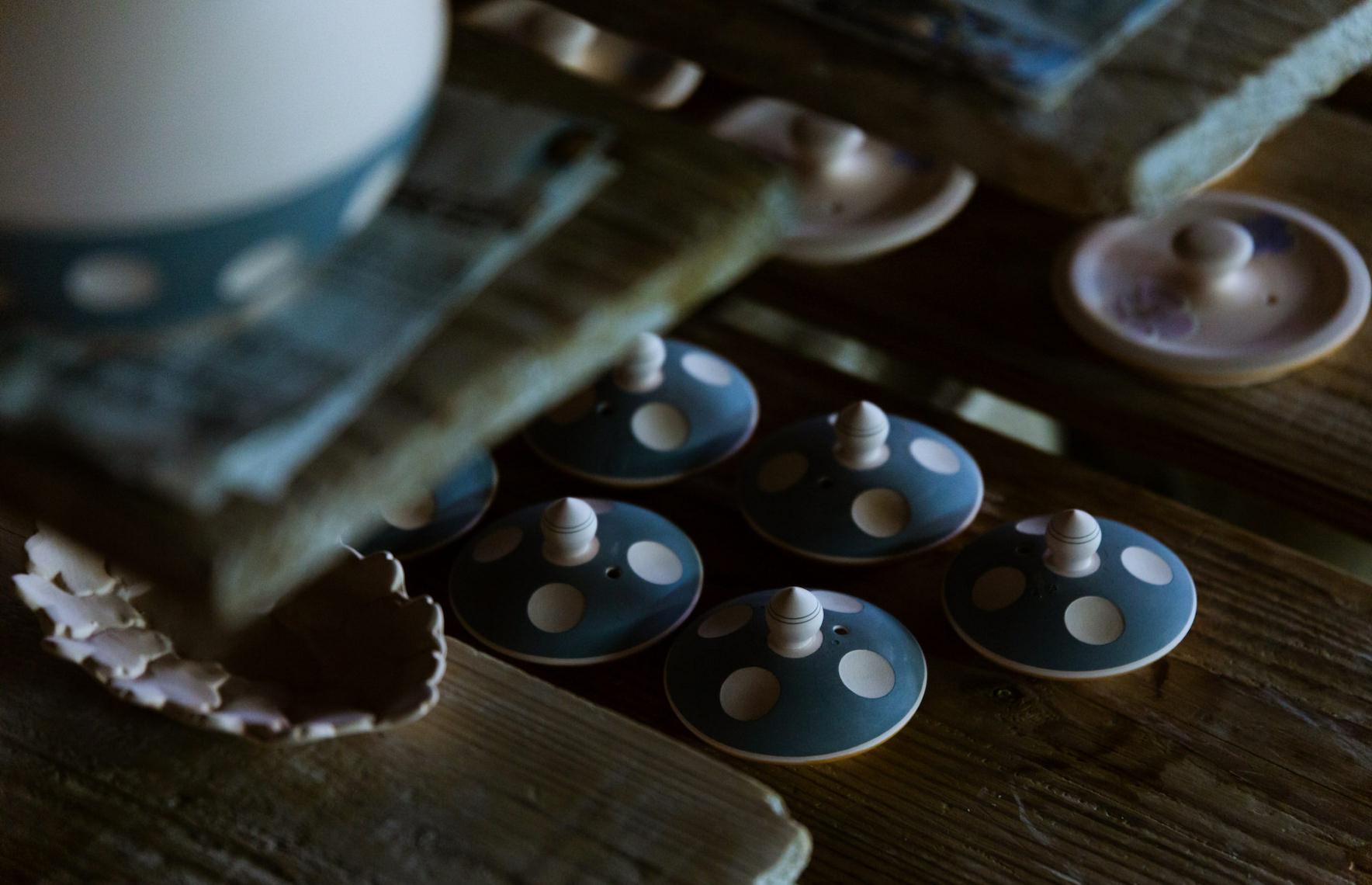 副千製陶所