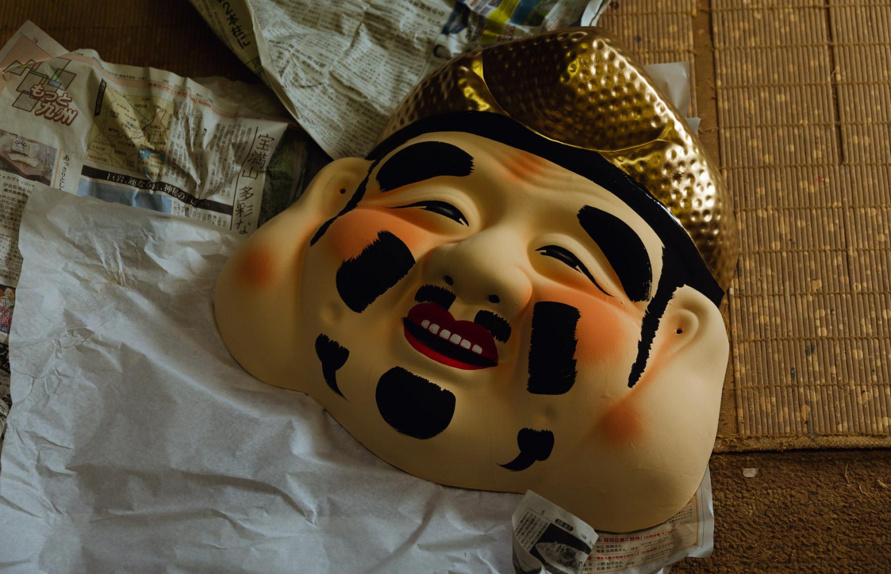 江口人形店