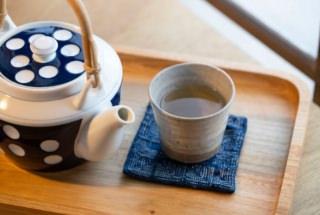 やさい番茶 レモングラス+生姜