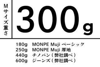 MONPE 遠州 バンブーリネン