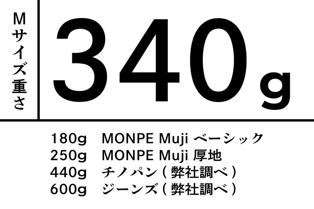 MONPE 遠州 綿麻バフ