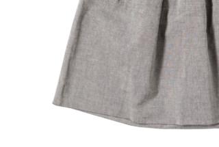 スカート 無地