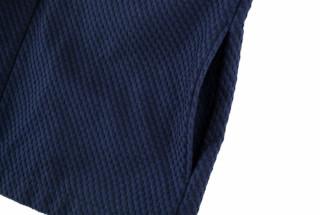 羽織 刺子花織