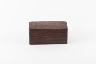 木のお弁当箱 うづくり 小