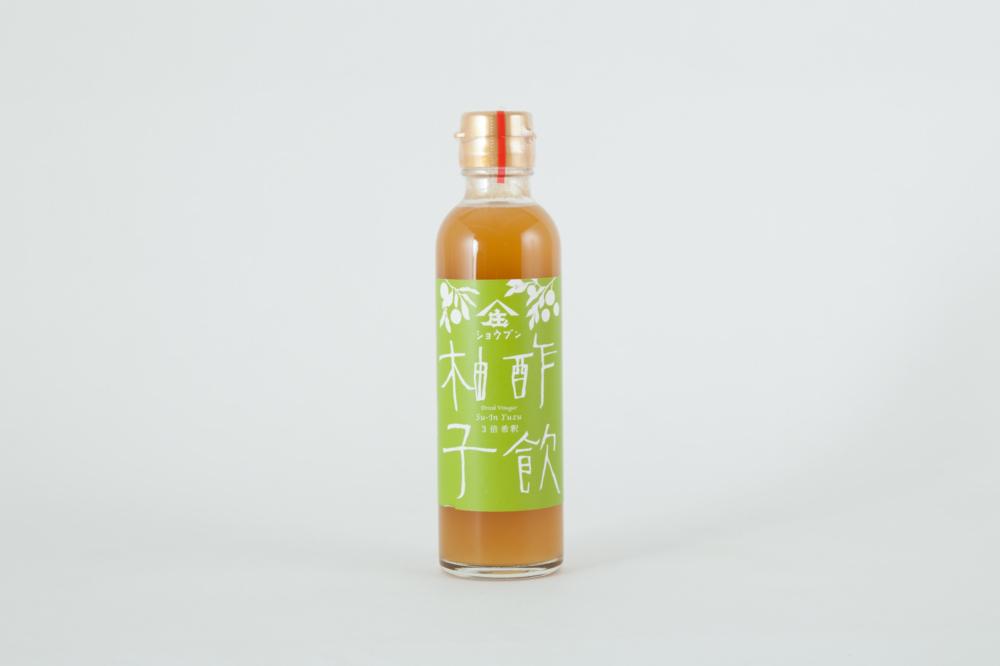 酢飲 柚子