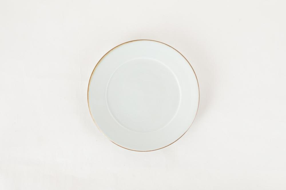 口紅7寸皿