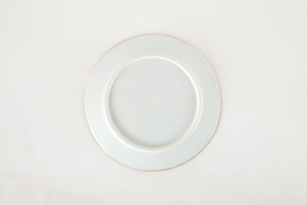 口紅6寸皿