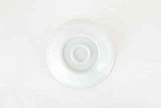 白磁館賞大鉢