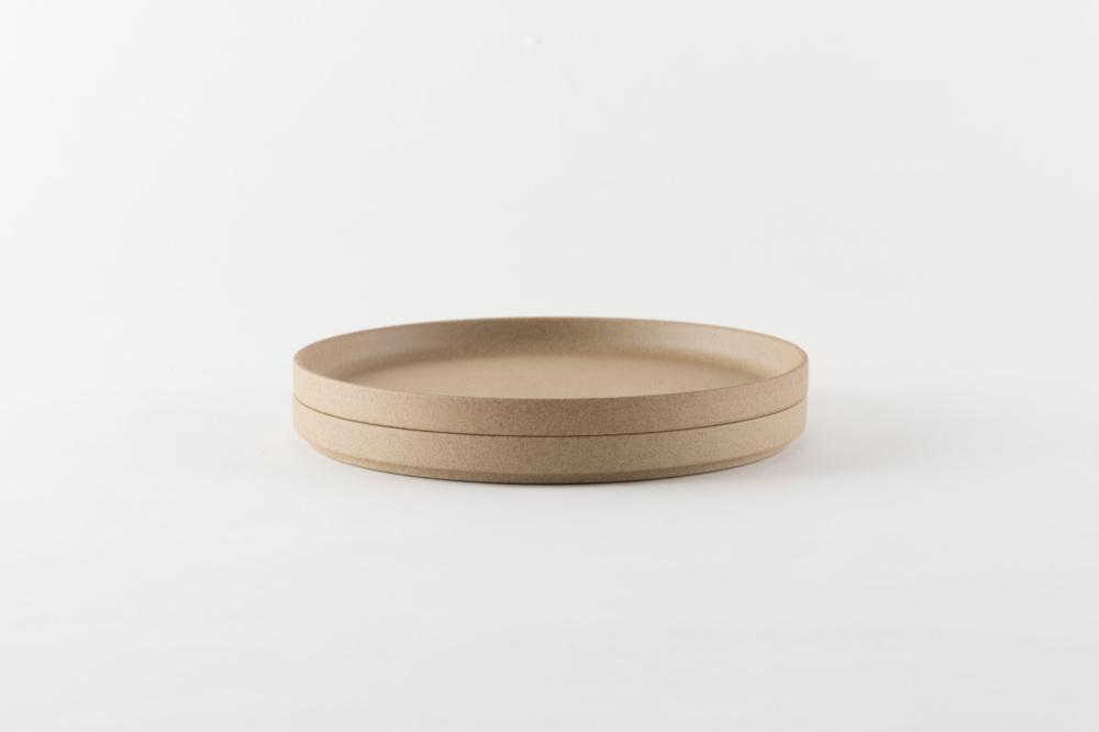 Hasami porcelain Plate Lid 220