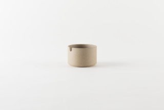 Hasami porcelain Sugar Pot 85