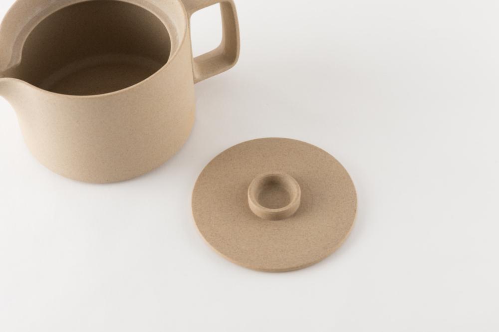 Hasami porcelain Tea Pot 145
