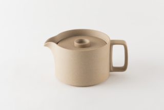 Hasami porcelain Tea Pot 145