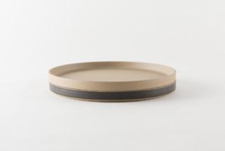ハサミポーセリン Plate Lid 255