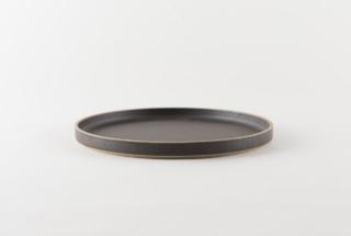 Hasami porcelain Plate Lid 255
