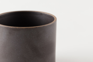 Hasami porcelain Bowl-Tall Cup 85