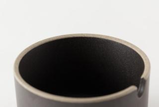 Hasami porcelain Sugar Pot 85