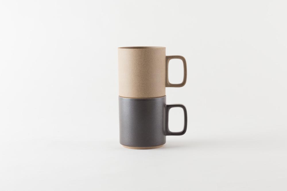 ハサミポーセリン Mug Cup 85