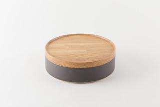 Hasami porcelain Tray Lid 220