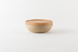 Hasami porcelain Bowl-Round 185