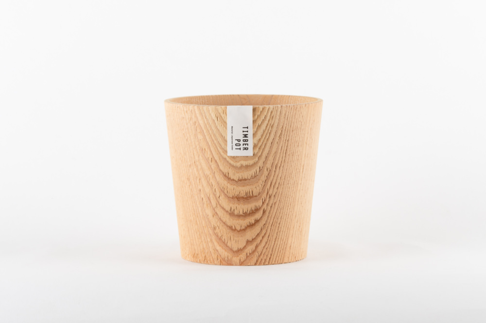 TIMBER POT No.4