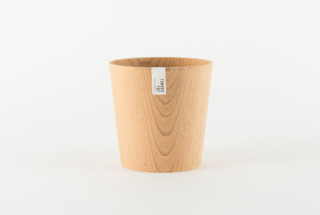 TIMBER POT No.5