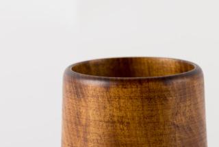 NODATE mug 透き漆