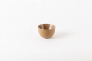 NODATE bowl 70 白漆
