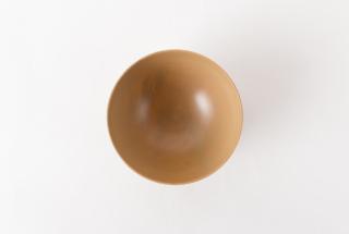 NODATE bowl 120 白漆