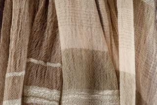 BIG cotton100% basic shawl 13