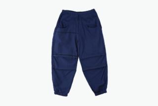 basic nica pants HOSO navy