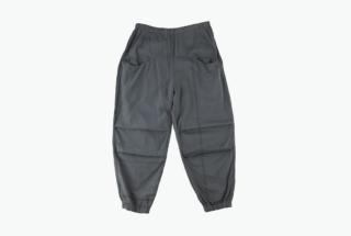 basic nica pants HOSO gray