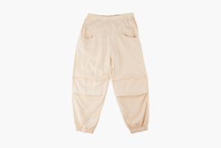 basic nica pants HOSO natural