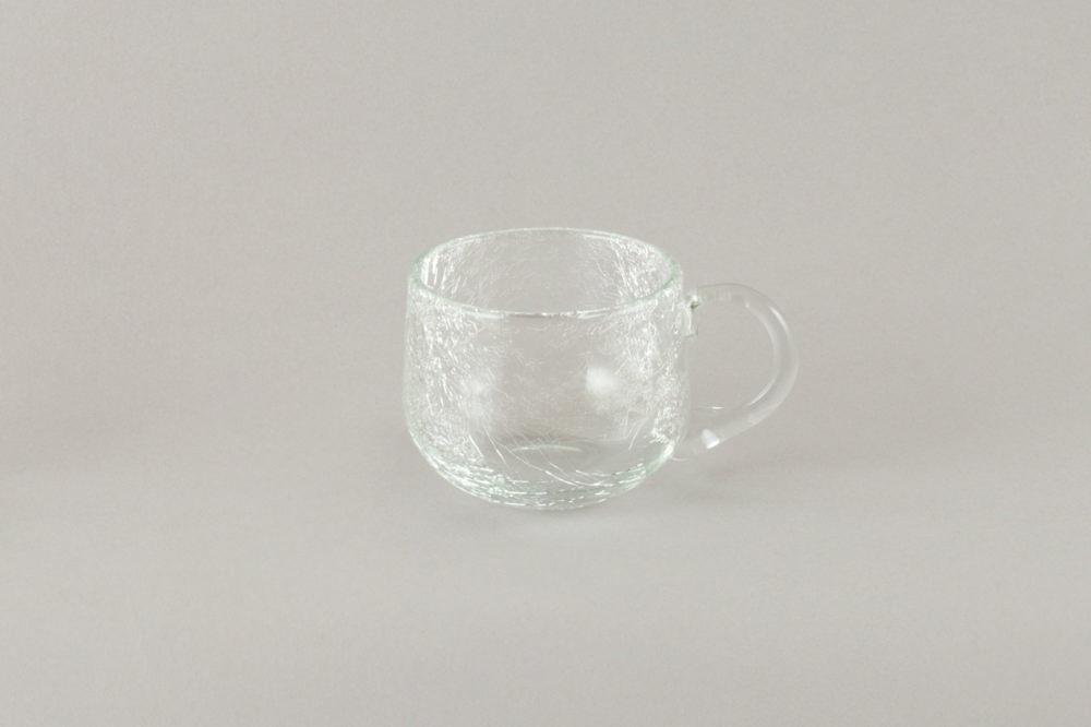 内ひびコーヒーカップ