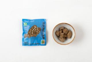 伊平屋島産黒糖20g