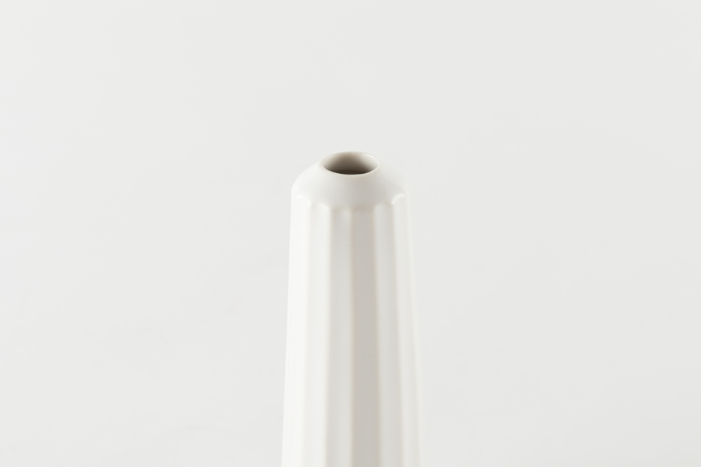 花瓶 小 しのぎ