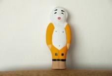 【郷土人形】命を吹き込まれ様々な表情を見せる人形たち。