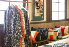 【イベント】本日スタート!よつめ染布舎の仕事展