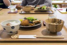 【イベント】人は食べ物からできている。tamaki niimeの食への取り組み、tabe room とは?