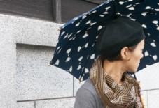 【商品紹介】日傘のはじまり