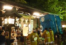 【地域情報】筑後から近いんです!熊本県山鹿市。「山鹿灯籠祭り」を初めて見に行った話。祭りと人々。