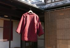 【商品紹介】宮田織物×うなぎの寝床 オリジナル kasumi HANTEN